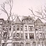 CITY / West 87th Street