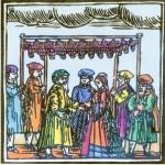 RELIGIOUS.The Jewish Wedding